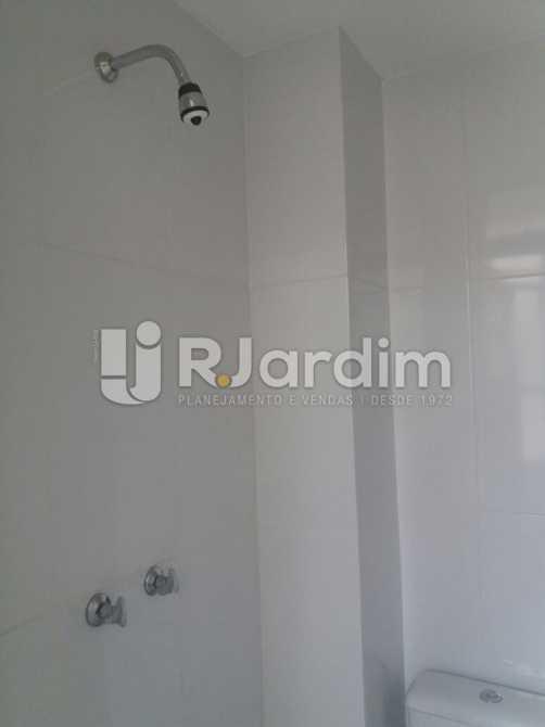 W C serviço - Apartamento Ipanema, Zona Sul,Rio de Janeiro, RJ À Venda, 2 Quartos, 85m² - LAAP21154 - 18