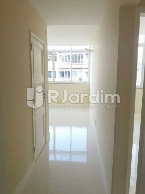 Hall - Apartamento Ipanema, Zona Sul,Rio de Janeiro, RJ À Venda, 2 Quartos, 85m² - LAAP21154 - 20