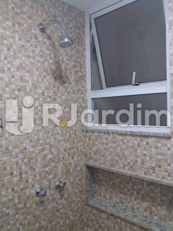 Banheiro social - Apartamento Ipanema, Zona Sul,Rio de Janeiro, RJ À Venda, 2 Quartos, 85m² - LAAP21154 - 25