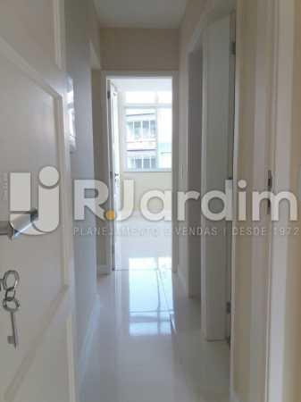 Circulação - Apartamento Ipanema, Zona Sul,Rio de Janeiro, RJ À Venda, 2 Quartos, 85m² - LAAP21154 - 27