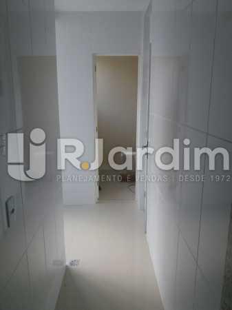 Circulação - Apartamento Ipanema, Zona Sul,Rio de Janeiro, RJ À Venda, 2 Quartos, 85m² - LAAP21154 - 28