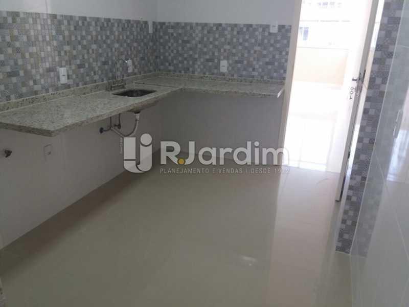 Cozinha - Apartamento Ipanema, Zona Sul,Rio de Janeiro, RJ À Venda, 2 Quartos, 85m² - LAAP21154 - 29