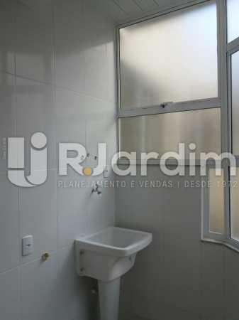 Área - Apartamento Ipanema, Zona Sul,Rio de Janeiro, RJ À Venda, 2 Quartos, 85m² - LAAP21154 - 30