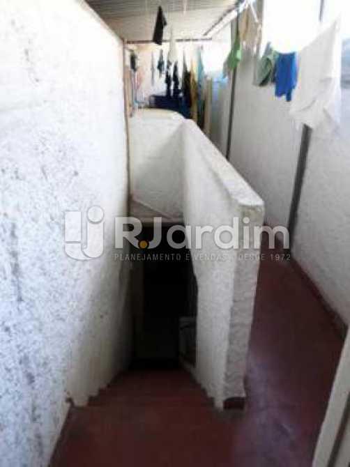 Acesso terraço - Casa de Vila à venda Rua São Clemente,Botafogo, Zona Sul,Rio de Janeiro - R$ 1.840.000 - LACV50001 - 17