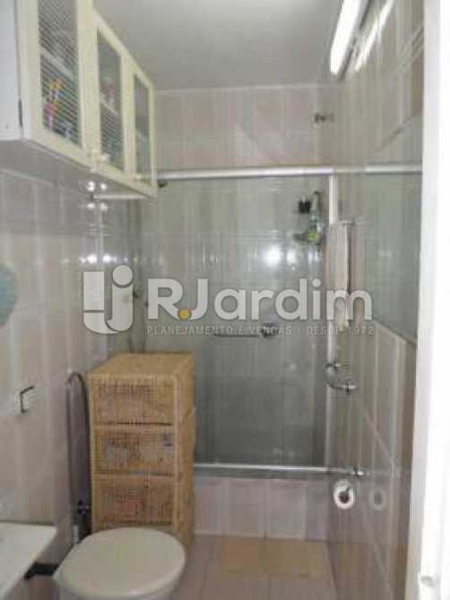Banheiro social 1 - Casa de Vila à venda Rua São Clemente,Botafogo, Zona Sul,Rio de Janeiro - R$ 1.840.000 - LACV50001 - 14