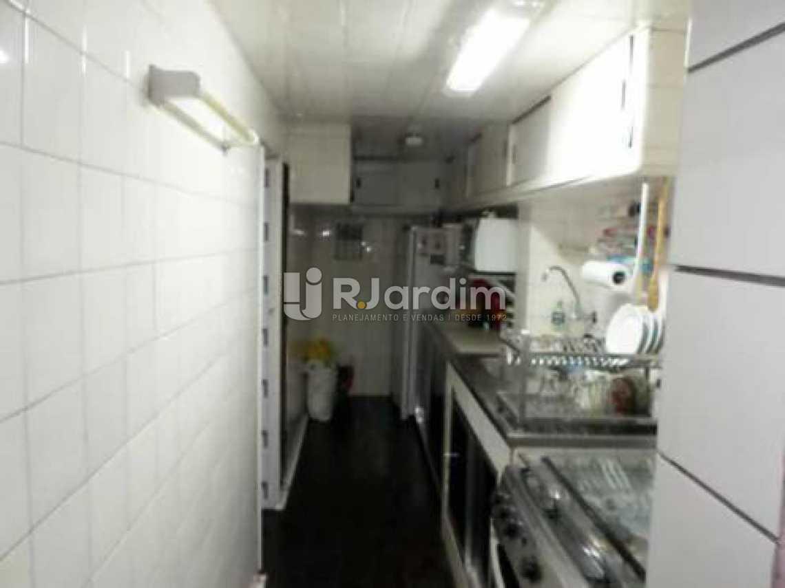 Cozinha 2 - Casa de Vila À VENDA, Botafogo, Rio de Janeiro, RJ - LACV50001 - 9