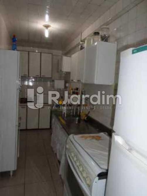 Cozinha - Casa de Vila À VENDA, Botafogo, Rio de Janeiro, RJ - LACV50001 - 10