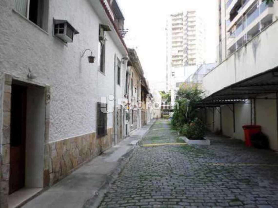 Alameda - Casa de Vila à venda Rua São Clemente,Botafogo, Zona Sul,Rio de Janeiro - R$ 1.840.000 - LACV50001 - 3