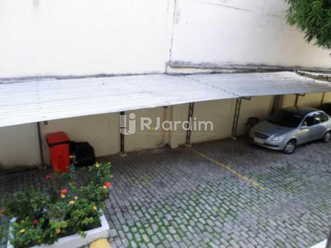 Parqueamento - Casa de Vila à venda Rua São Clemente,Botafogo, Zona Sul,Rio de Janeiro - R$ 1.840.000 - LACV50001 - 4