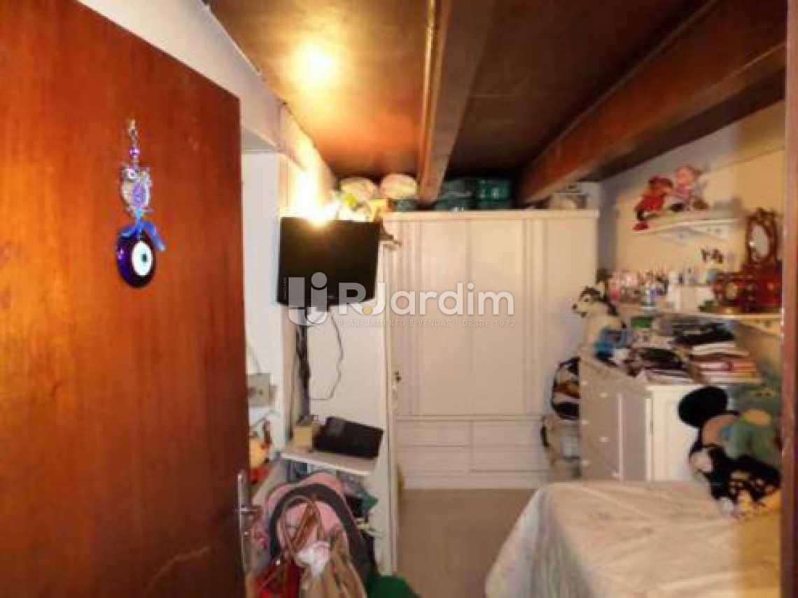 Quarto 1 - Casa de Vila à venda Rua São Clemente,Botafogo, Zona Sul,Rio de Janeiro - R$ 1.840.000 - LACV50001 - 13