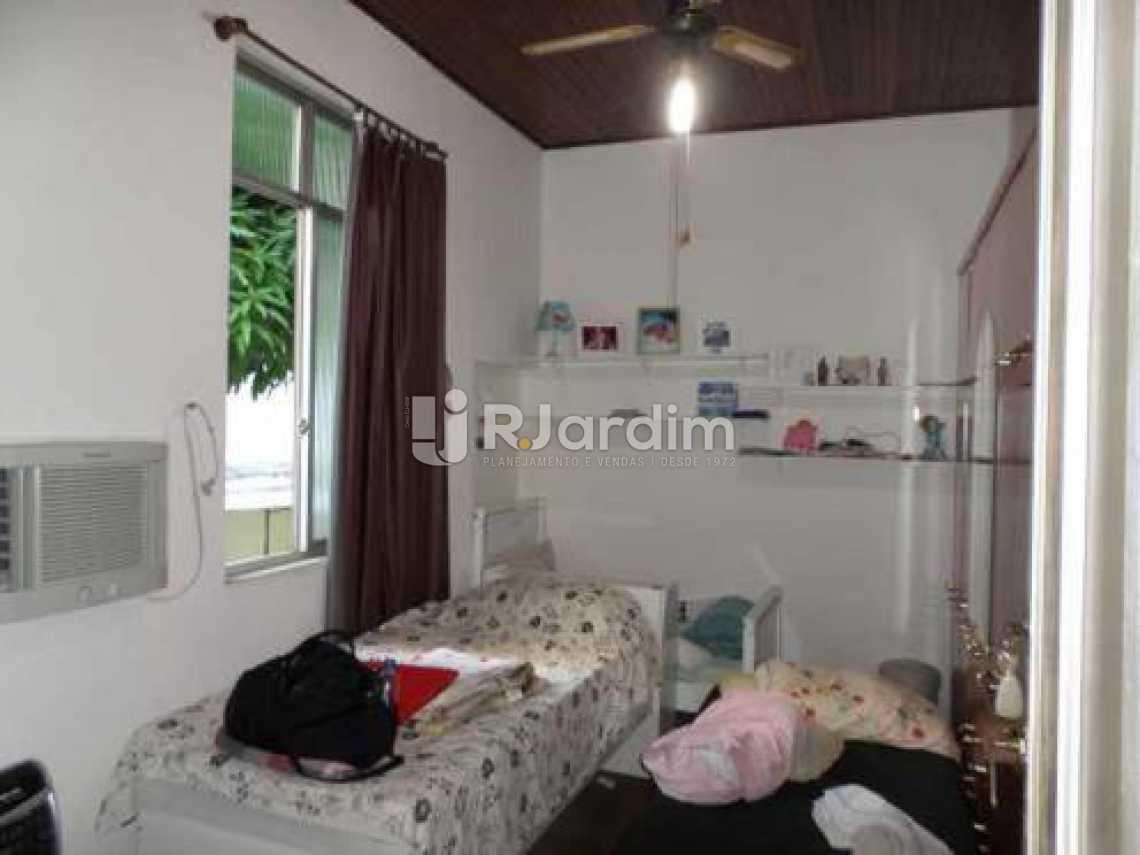 Quarto 2 - Casa de Vila à venda Rua São Clemente,Botafogo, Zona Sul,Rio de Janeiro - R$ 1.840.000 - LACV50001 - 15