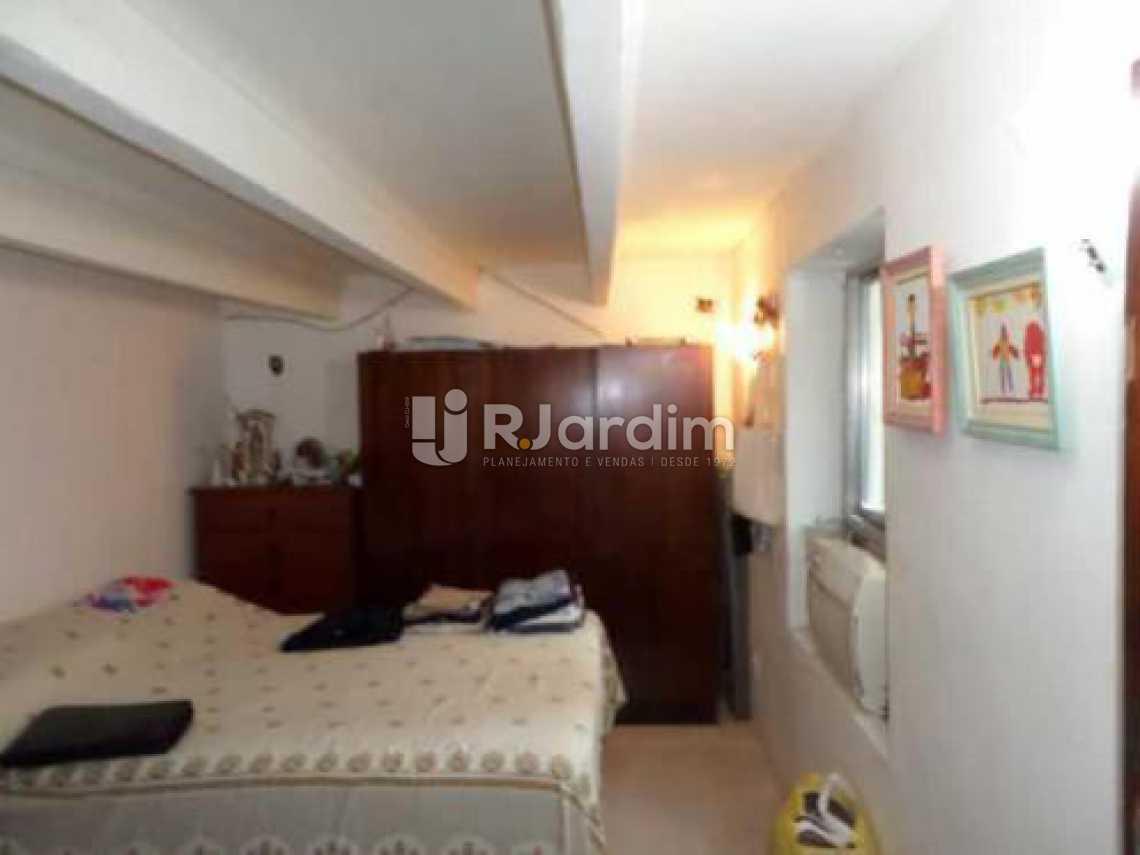 Quarto - Casa de Vila à venda Rua São Clemente,Botafogo, Zona Sul,Rio de Janeiro - R$ 1.840.000 - LACV50001 - 12