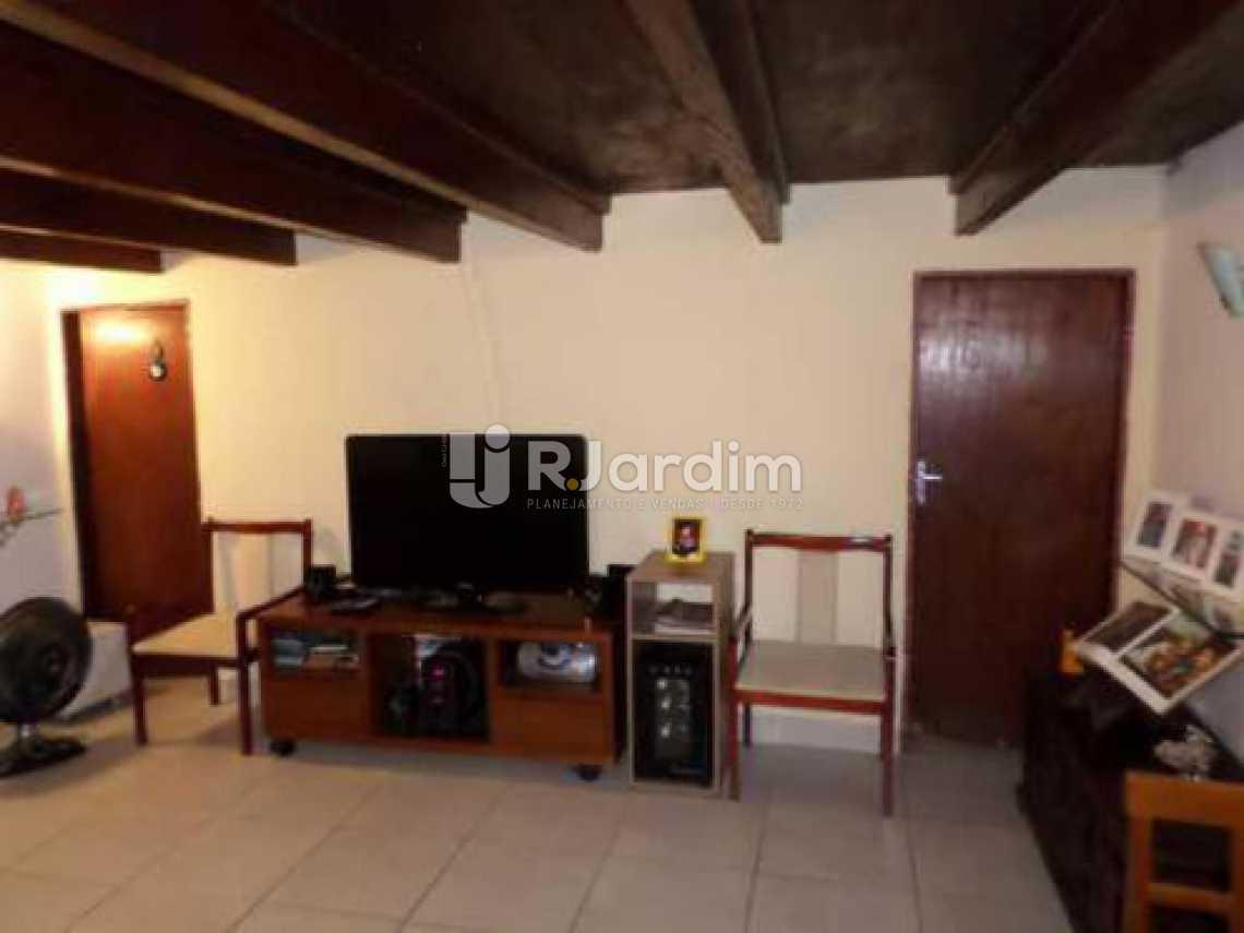 Sala 1 - Casa de Vila à venda Rua São Clemente,Botafogo, Zona Sul,Rio de Janeiro - R$ 1.840.000 - LACV50001 - 5