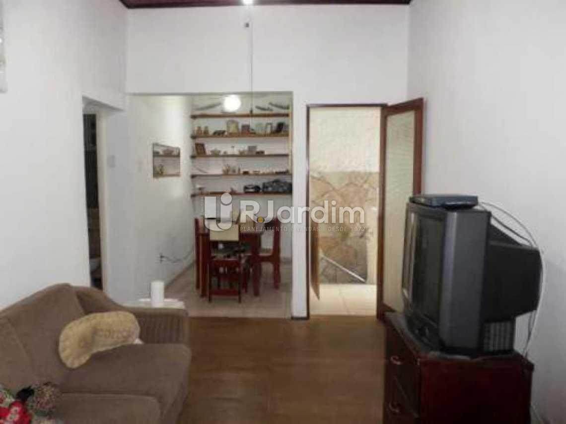Sala de jantar - Casa de Vila À VENDA, Botafogo, Rio de Janeiro, RJ - LACV50001 - 7