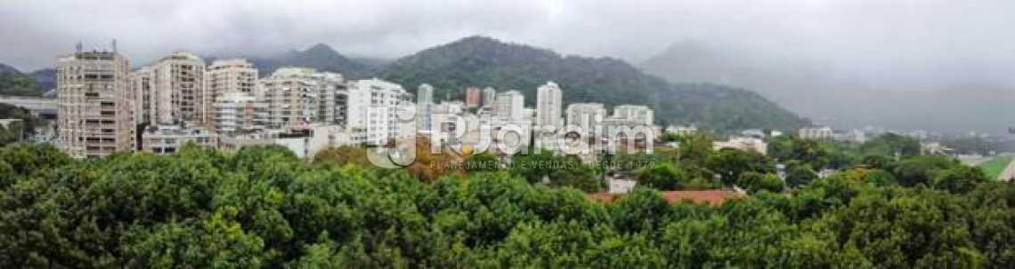 Vista - Apartamento à venda Avenida Visconde de Albuquerque,Leblon, Zona Sul,Rio de Janeiro - R$ 1.900.000 - LAAP21158 - 7