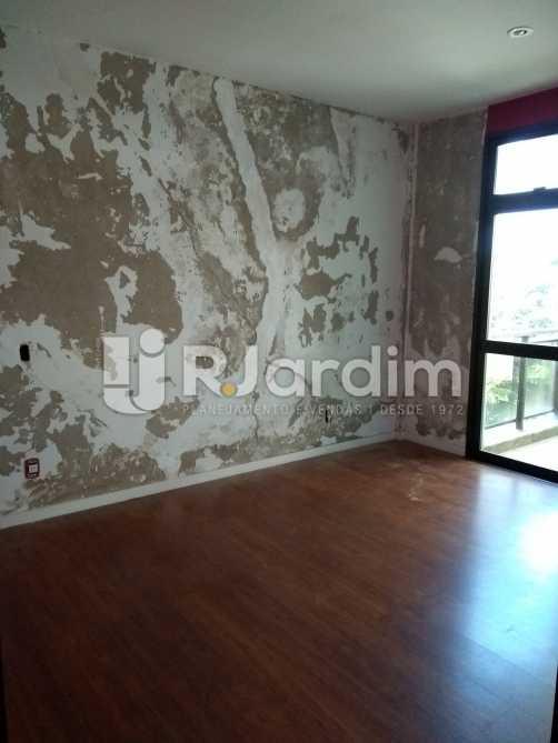 Quarto 2 - Imóveis Aluguel Cobertura Leblon 4 quartos - LACO40146 - 14