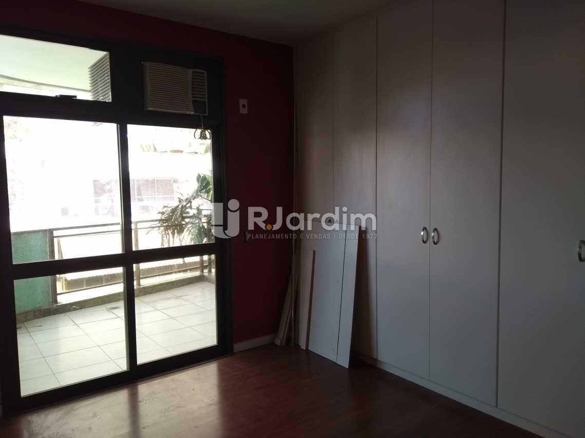 Quarto 2 - Imóveis Aluguel Cobertura Leblon 4 quartos - LACO40146 - 15