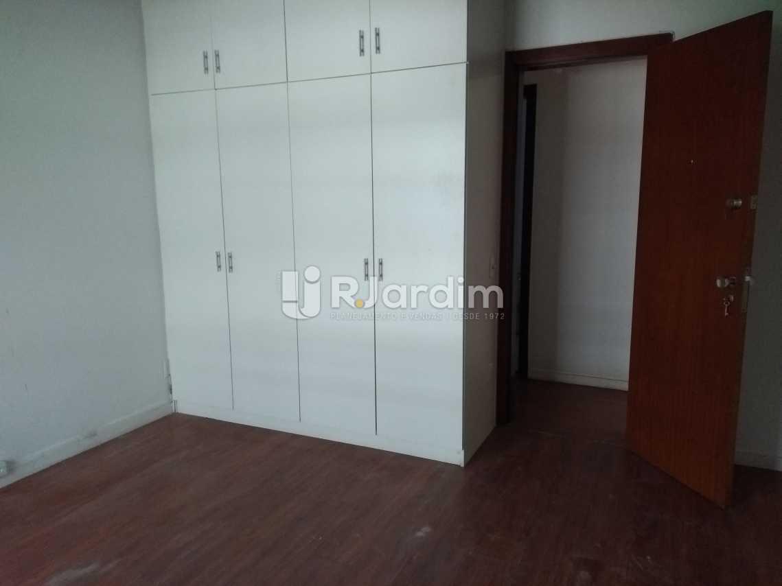 Quarto 3 - Imóveis Aluguel Cobertura Leblon 4 quartos - LACO40146 - 20