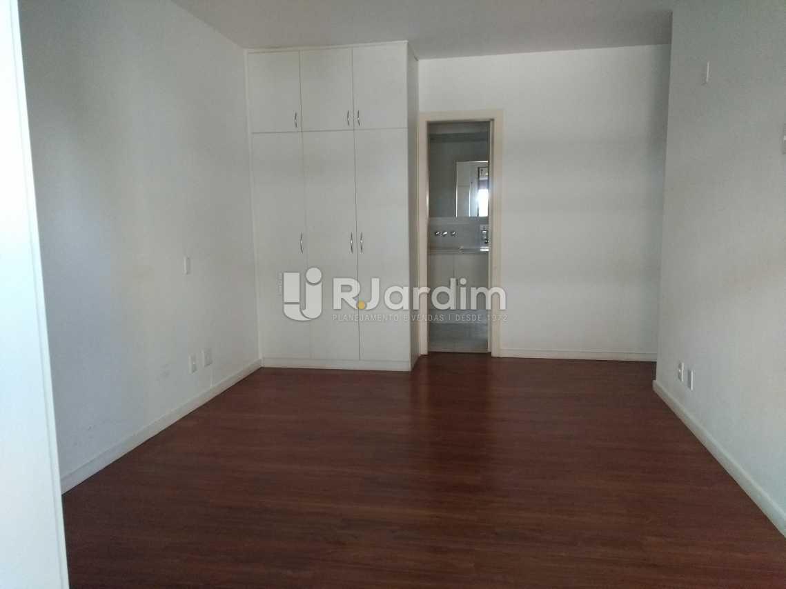 Suite 2 - Imóveis Aluguel Cobertura Leblon 4 quartos - LACO40146 - 22