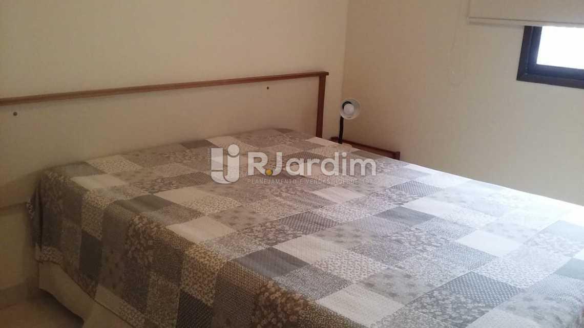 1o quarto  - Imóveis Aluguel Flat Ipanema 2 Quartos - LAFL20063 - 11