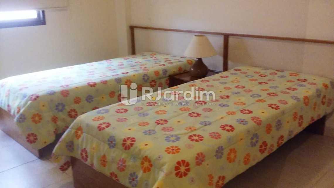 2o quarto  - Imóveis Aluguel Flat Ipanema 2 Quartos - LAFL20063 - 12