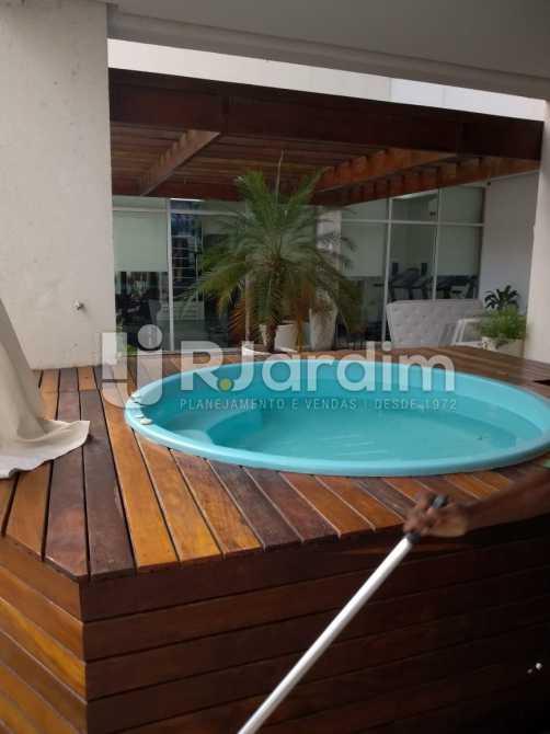 hidro PUC - Compra Venda Avaliação Imóveis Apartamento Botafogo 3 Quartos - LAAP31653 - 23