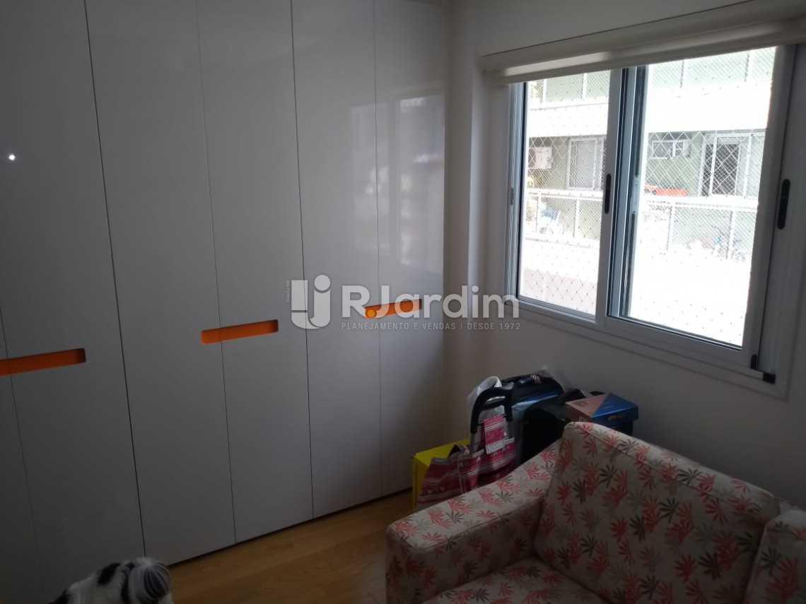 quarto - Compra Venda Avaliação Imóveis Apartamento Botafogo 3 Quartos - LAAP31653 - 13