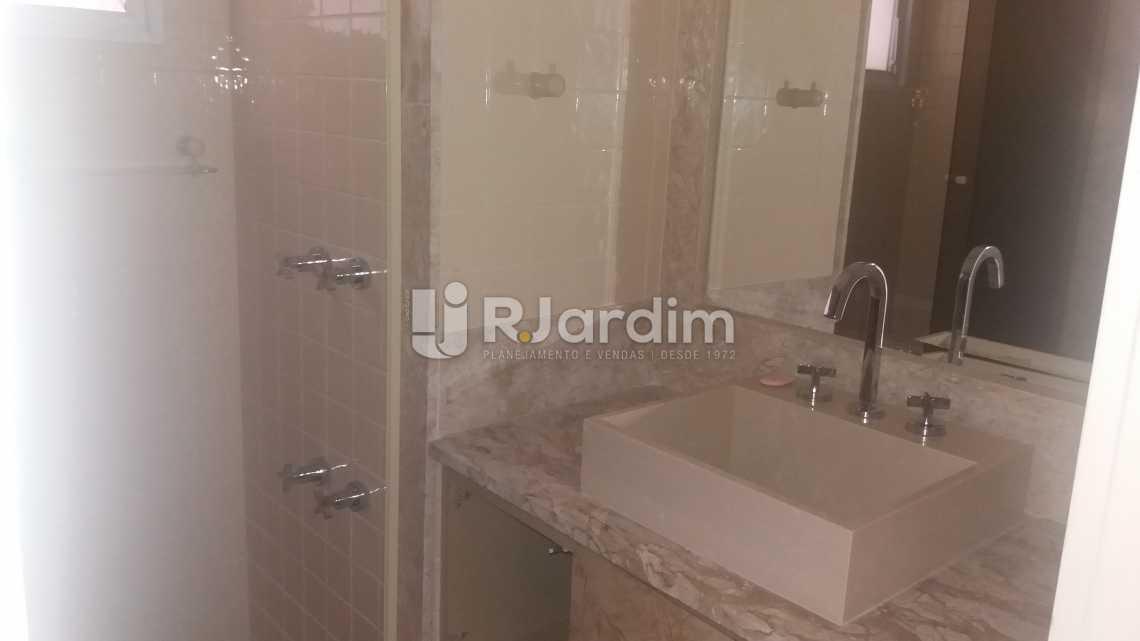 WC suíte 3 - Cobertura À VENDA, Ipanema, Rio de Janeiro, RJ - LACO40148 - 13