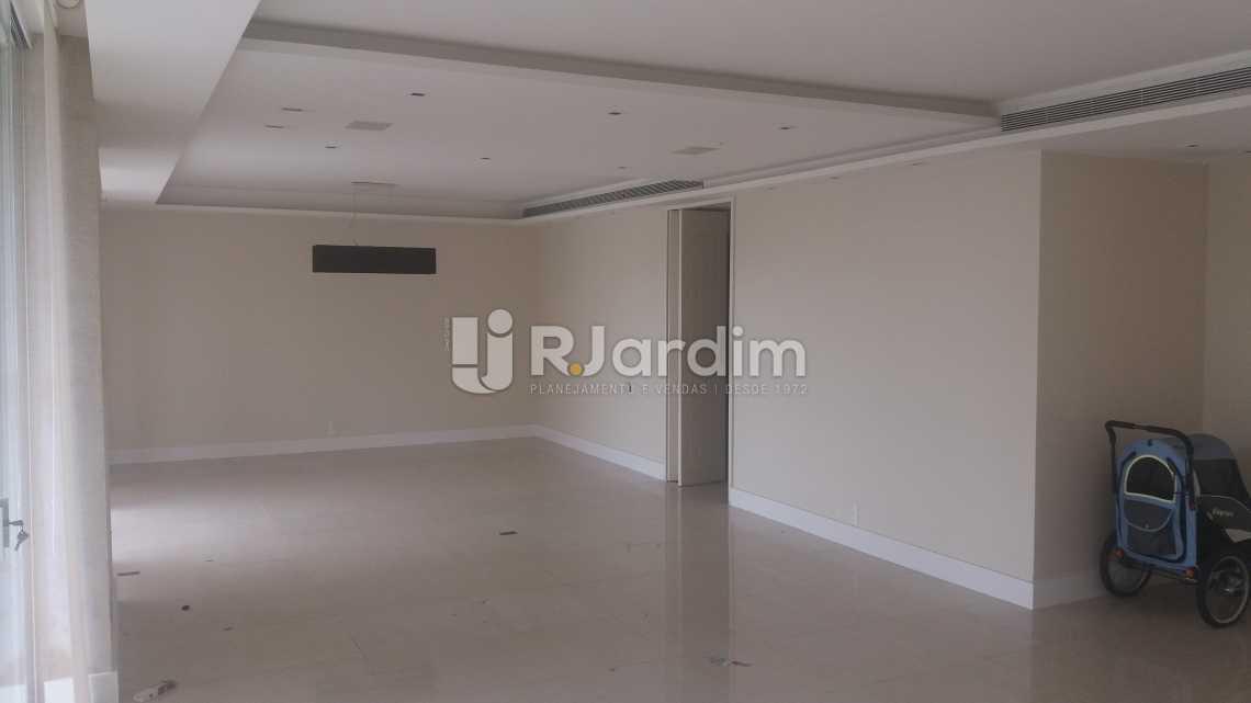 Sala - Cobertura À VENDA, Ipanema, Rio de Janeiro, RJ - LACO40148 - 5
