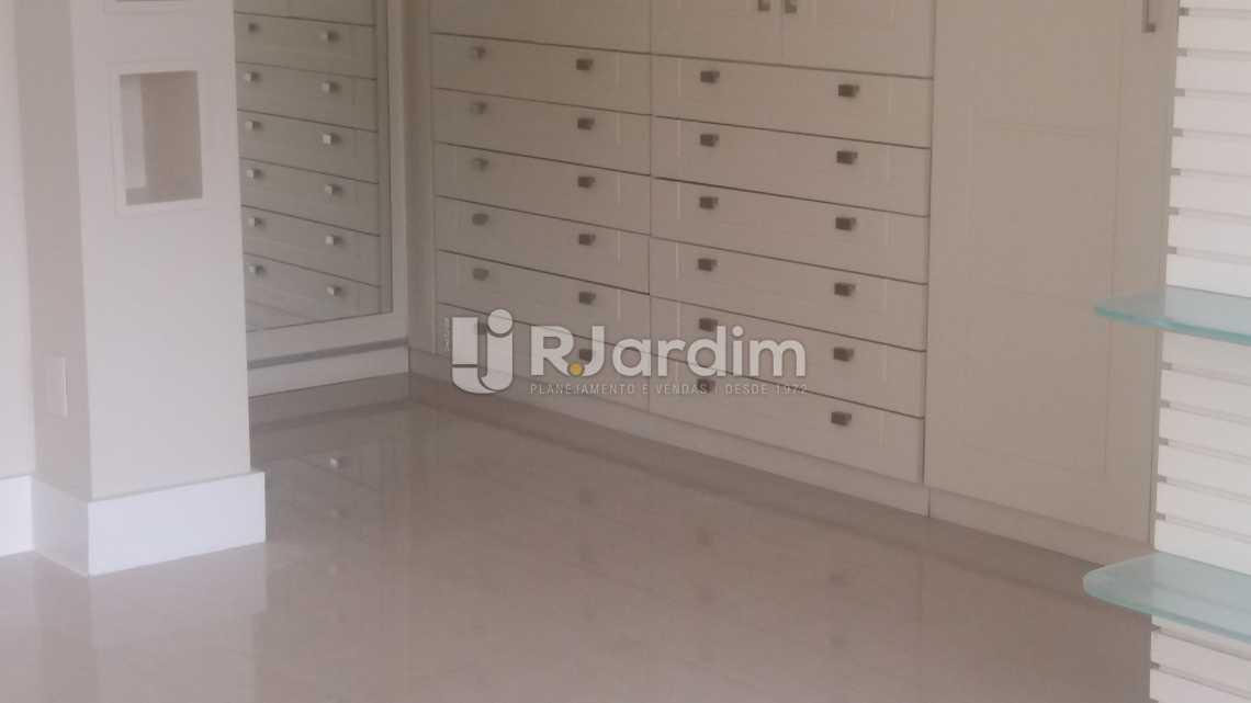 Closet - Cobertura À VENDA, Ipanema, Rio de Janeiro, RJ - LACO40148 - 20