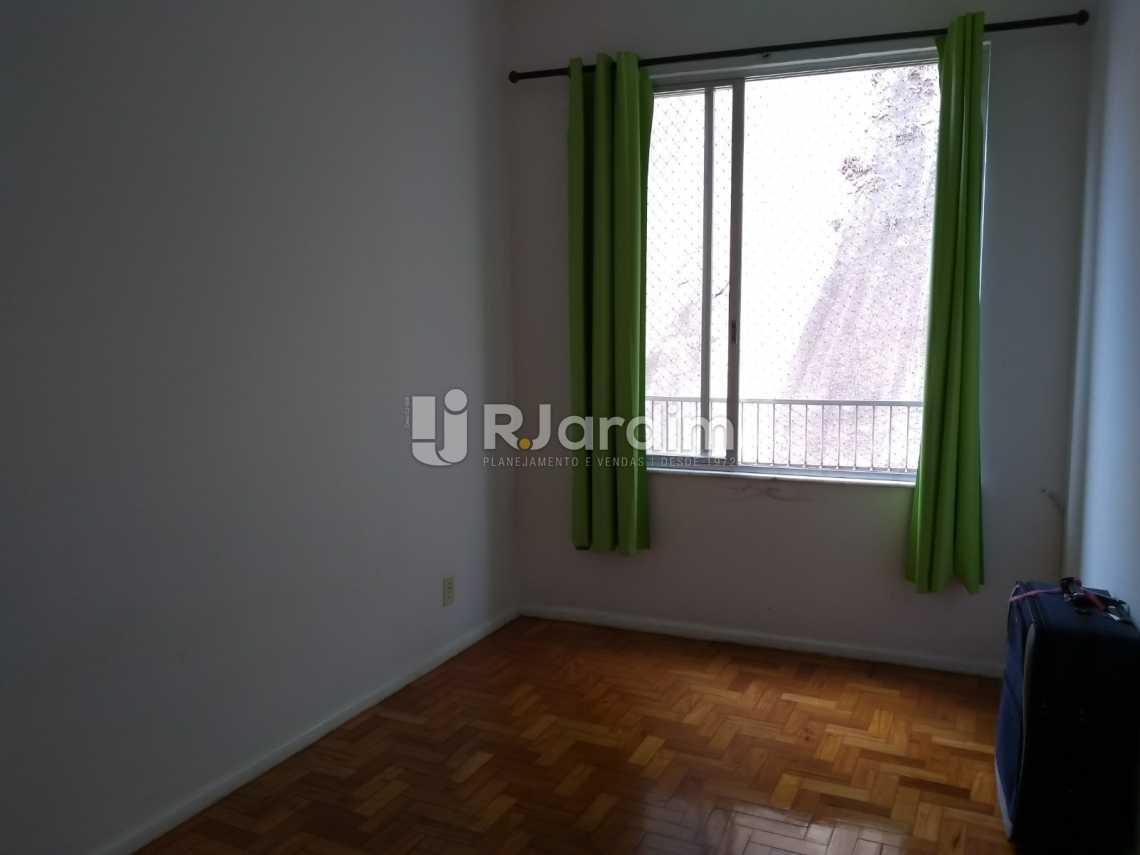 quarto 3 - Apartamento À VENDA, Copacabana, Rio de Janeiro, RJ - LAAP31657 - 10