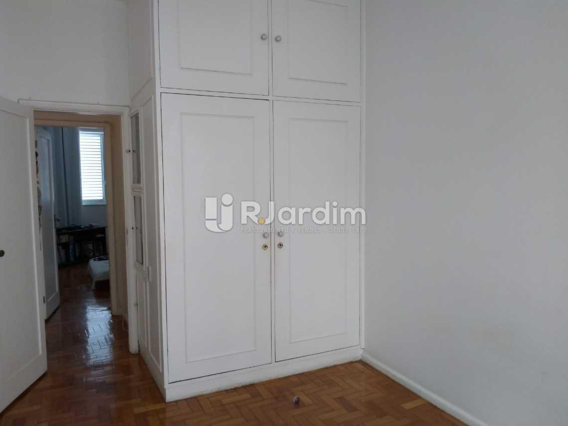 quarto 3 - Apartamento À VENDA, Copacabana, Rio de Janeiro, RJ - LAAP31657 - 11