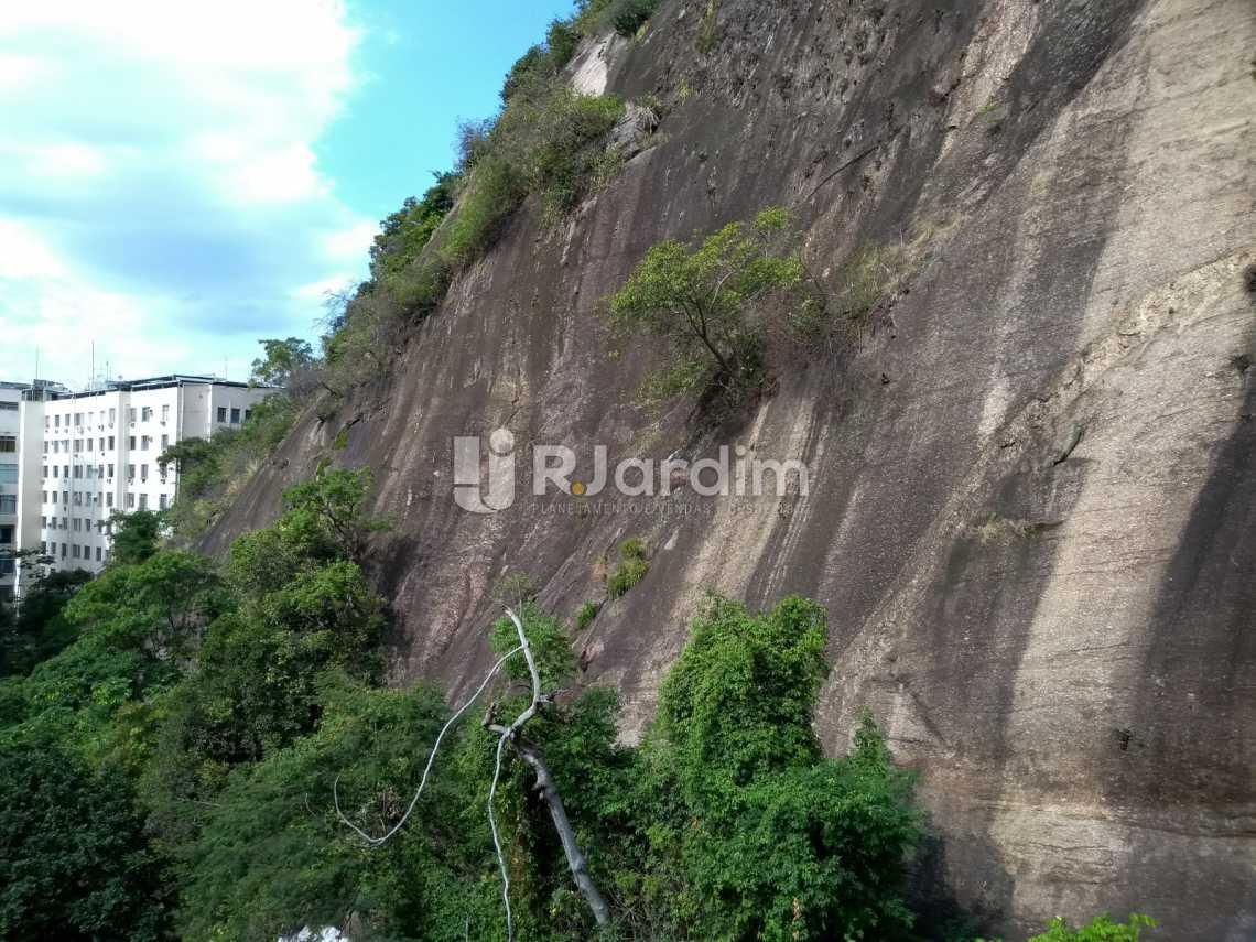 vista dos fundos  - Apartamento À VENDA, Copacabana, Rio de Janeiro, RJ - LAAP31657 - 17