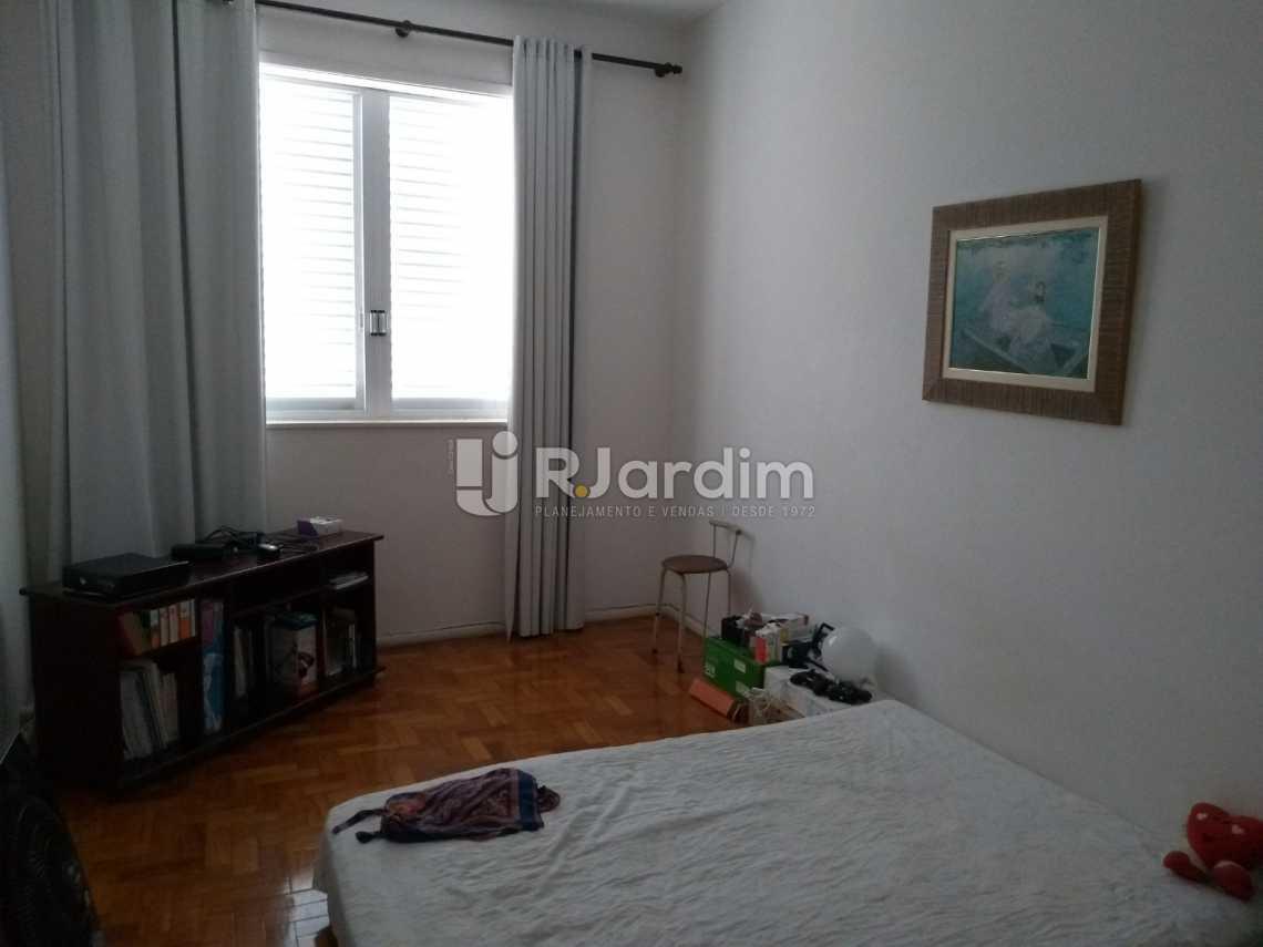 quarto 2 - Apartamento À VENDA, Copacabana, Rio de Janeiro, RJ - LAAP31657 - 8