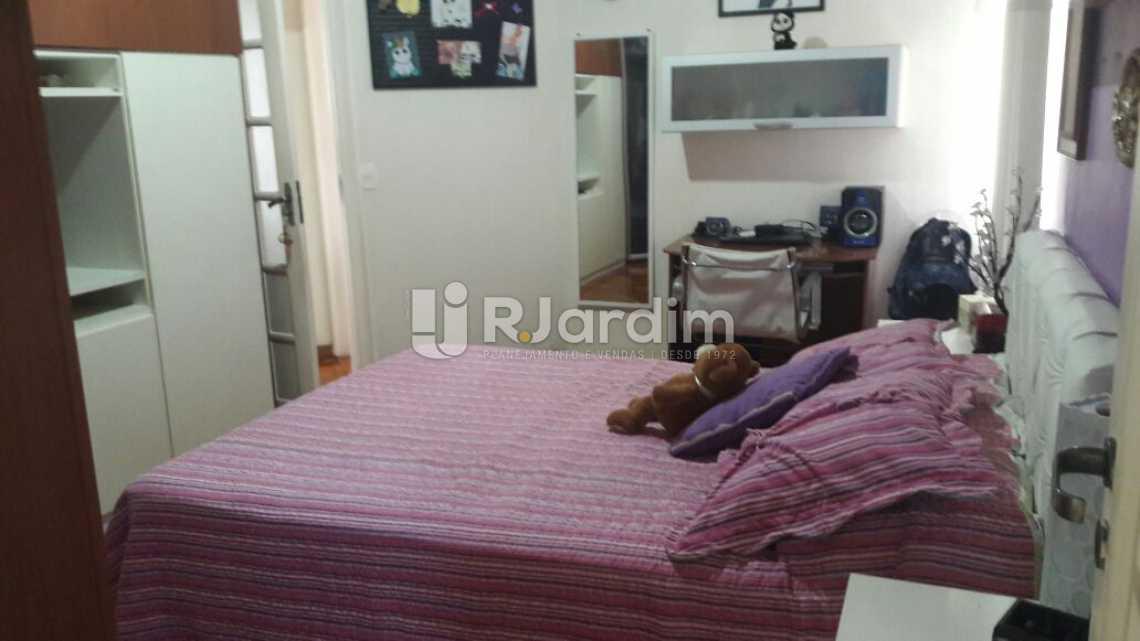 1o quarto  - Apartamento PARA ALUGAR, Copacabana, Rio de Janeiro, RJ - LAAP31665 - 12