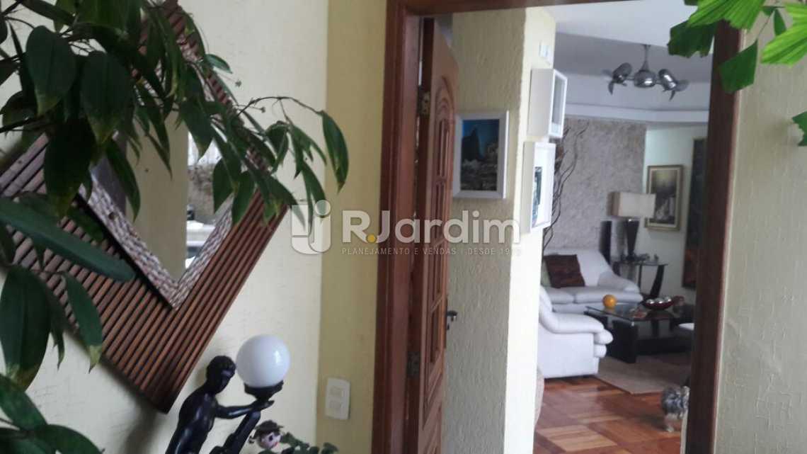 Hall social - Apartamento PARA ALUGAR, Copacabana, Rio de Janeiro, RJ - LAAP31665 - 3