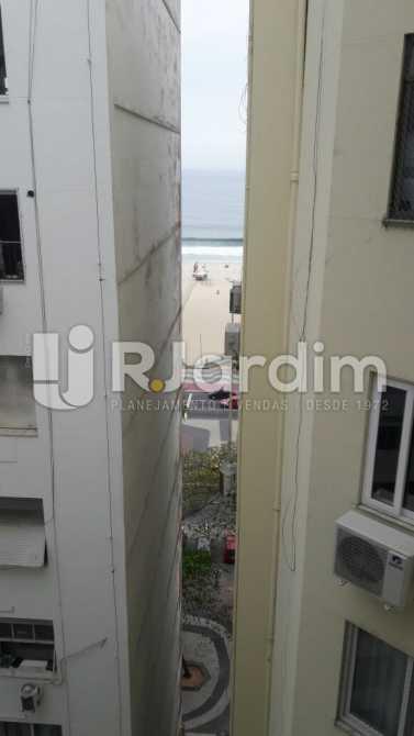 Vista - Apartamento PARA ALUGAR, Copacabana, Rio de Janeiro, RJ - LAAP31665 - 1