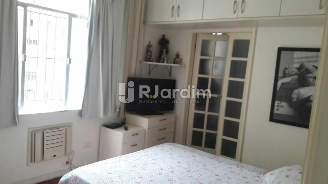 2o quarto suíte  - Apartamento PARA ALUGAR, Copacabana, Rio de Janeiro, RJ - LAAP31665 - 15