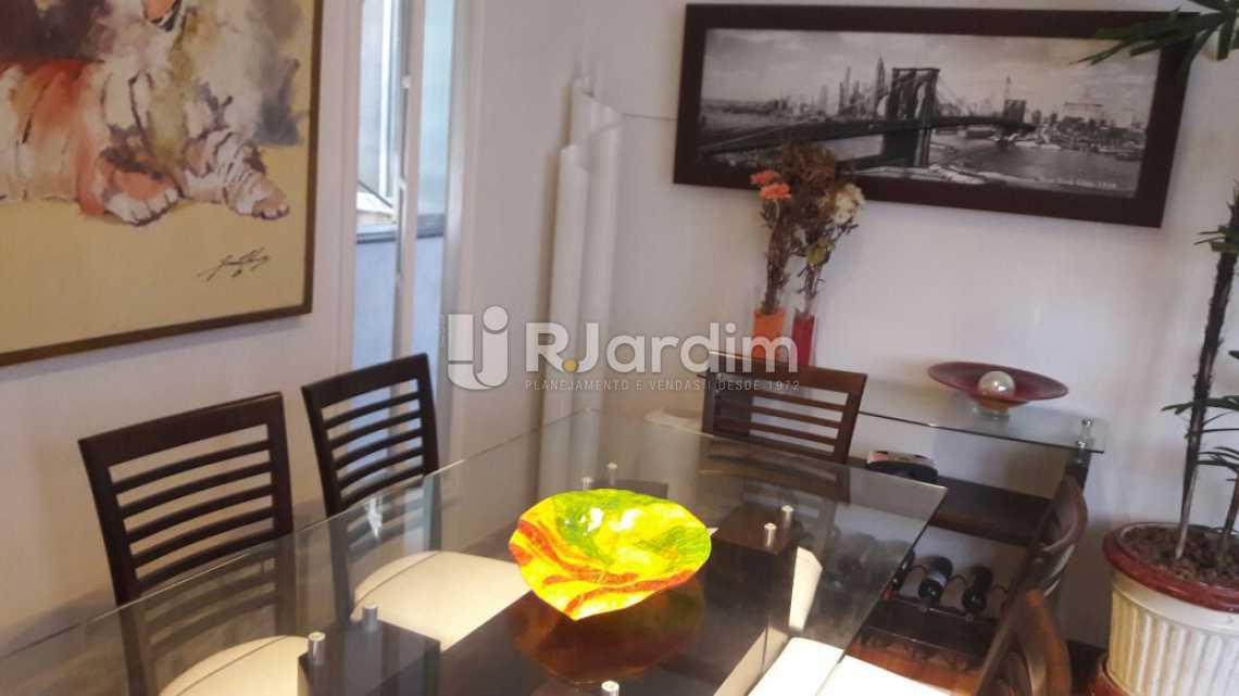 Sala  - Apartamento PARA ALUGAR, Copacabana, Rio de Janeiro, RJ - LAAP31665 - 9
