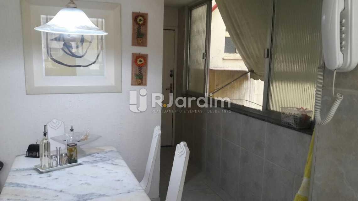 área  - Apartamento PARA ALUGAR, Copacabana, Rio de Janeiro, RJ - LAAP31665 - 23