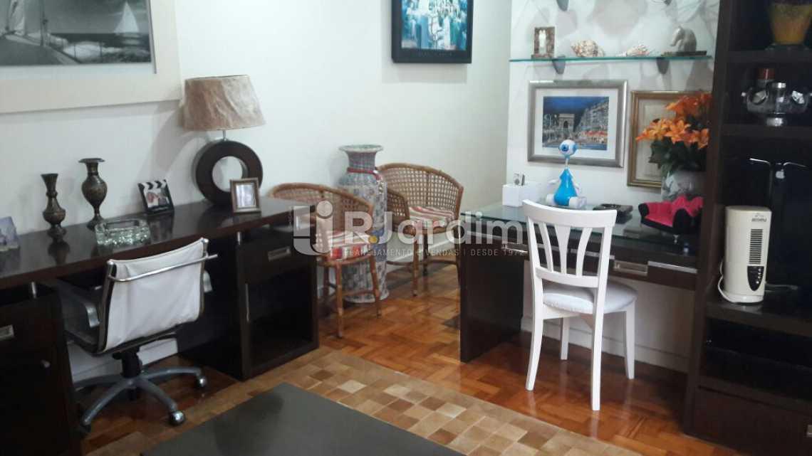 3o quarto  - Apartamento PARA ALUGAR, Copacabana, Rio de Janeiro, RJ - LAAP31665 - 17