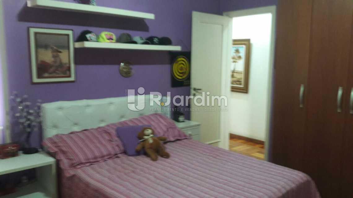1o quarto  - Apartamento PARA ALUGAR, Copacabana, Rio de Janeiro, RJ - LAAP31665 - 13