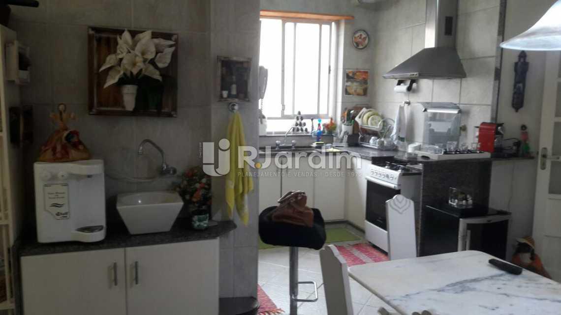 cozinha e copa - Apartamento PARA ALUGAR, Copacabana, Rio de Janeiro, RJ - LAAP31665 - 21