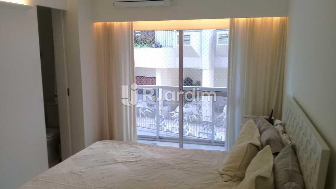 at 1 - Compra Venda Avaliação Imóveis Apartamento Gávea 3 Quartos - LAAP31667 - 31