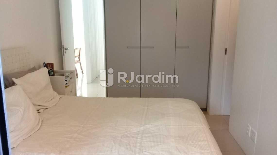 Suíte - Compra Venda Avaliação Imóveis Apartamento Gávea 3 Quartos - LAAP31667 - 6