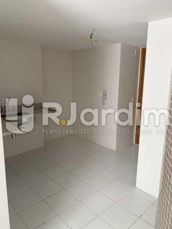 COZINHA - Mariana Classic Apartamento Botafogo 3 Suítes - LAAP31670 - 5