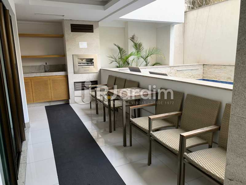 LAZER1 - Mariana Classic Apartamento Botafogo 3 Suítes - LAAP31670 - 12