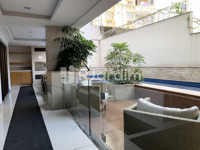 LAZER2 - Mariana Classic Apartamento Botafogo 3 Suítes - LAAP31670 - 13