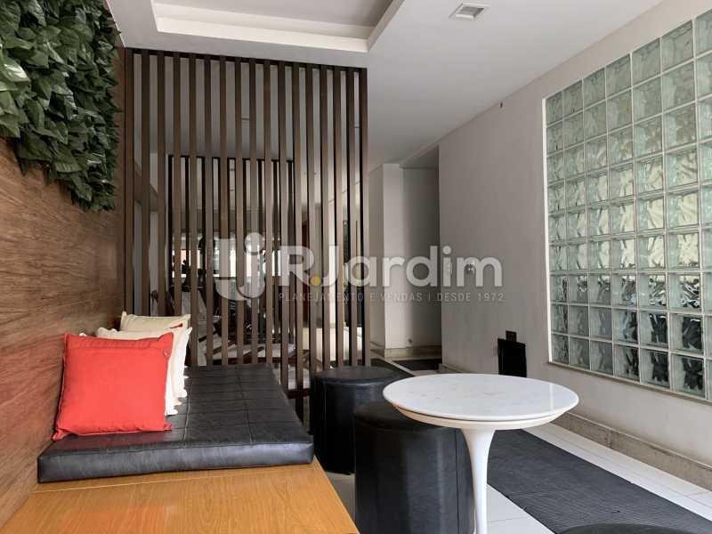 LAZER3 - Mariana Classic Apartamento Botafogo 3 Suítes - LAAP31670 - 14