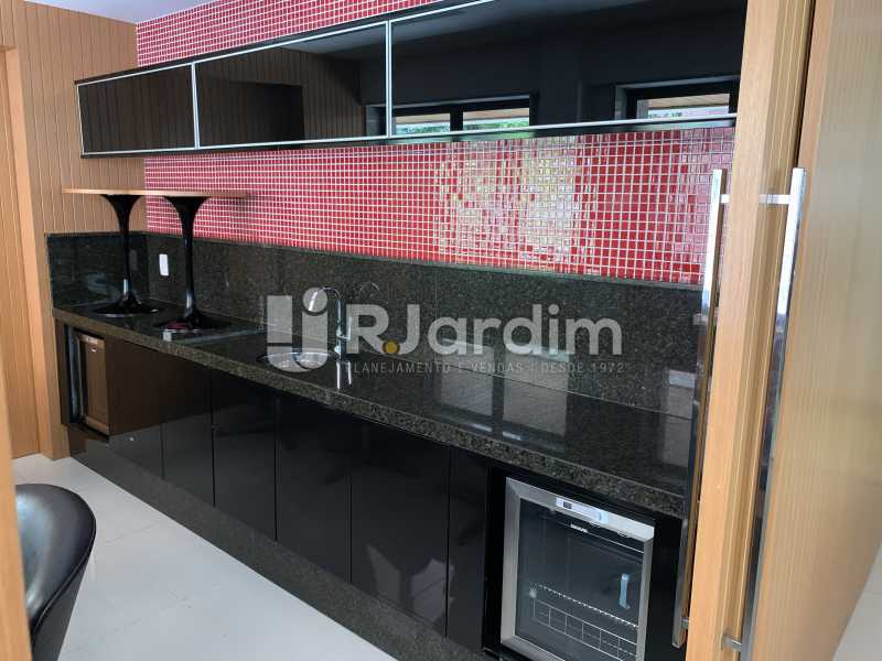 LAZER6 - Mariana Classic Apartamento Botafogo 3 Suítes - LAAP31670 - 16